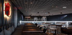 BRLO Restaurant