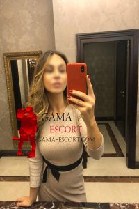 Laly Escort Berlin